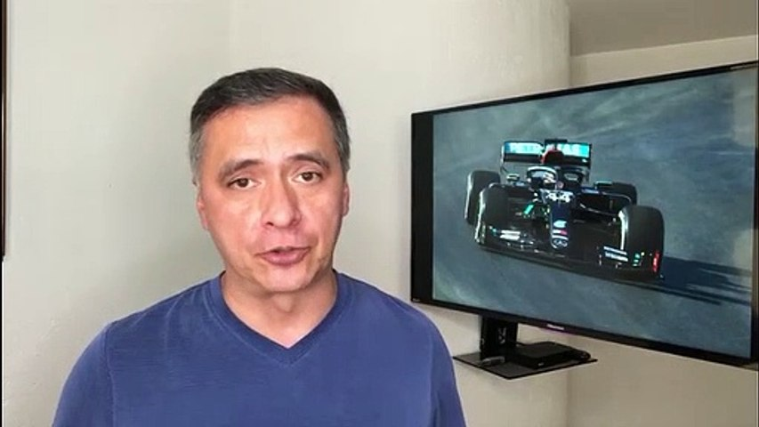 El análisis de Luis Manuel López sobre el Gran Premio de Turquía de la Fórmula 1