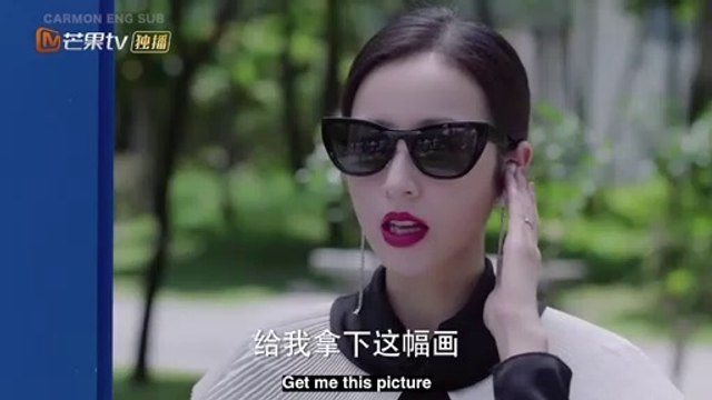 【FanSub】Begin Again Eng Sub EP12 [Part 2] Chinese Drama 从结婚开始恋爱