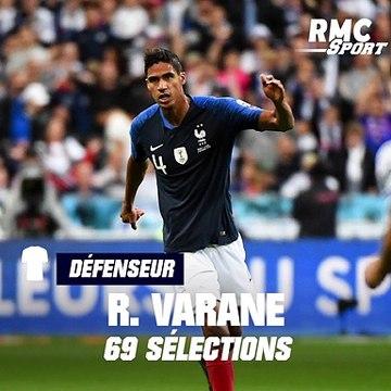 Portugal - France : En 4-4-2 et sans Mbappé... La compo probable des Bleus