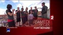 Fort Boyard 2014 - Bande-annonce de l'émission 2 (05/07/2014)