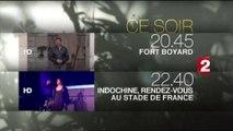 Fort Boyard 2014 - Bande-annonce soirée de l'émission 2 (05/07/2014)