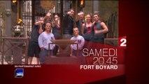 Fort Boyard 2014 - Bande-annonce de l'émission 3 (12/07/2014)