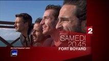 Fort Boyard 2014 - Bande-annonce de l'émission 5 (26/07/2014)