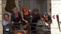 Fort Boyard 2014 - Bande-annonce de l'émission 6 (02/08/2014)