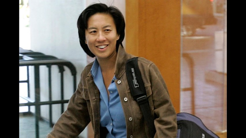 Marlins hire Kim Ng as GM a breakthrough for women in sports
