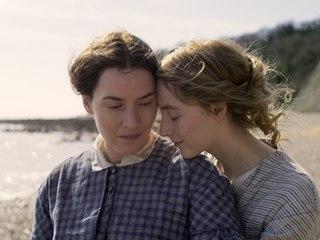 """""""Ammonite"""": Trailer zum Drama mit Kate Winslet und Saoirse Ronan"""