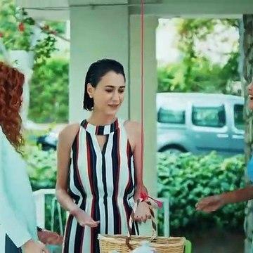 Ask Laftan Anlamaz - Episodi 25 (Me titra shqip)