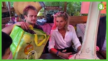 Deux acheteurs de l'émission «Affaire conclue» débarquent à Martelange