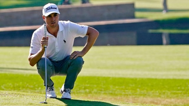 Justin Thomas Will Find Difficulty Launching a Comeback on Day 4 of the Masters