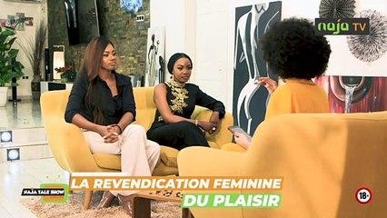 REVENDICATION FEMININE DU PLAISIR TEASER