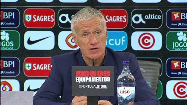 Didier Deschamps pose un ultimatum à Olivier Giroud