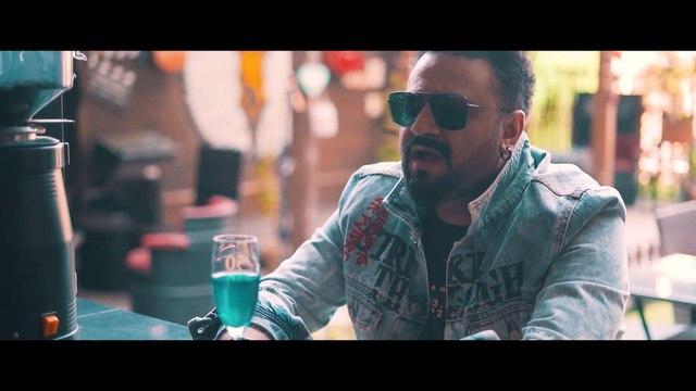 O Zalim ( Official Video ) _ Fitrat OST _ Sahir Ali Bagga