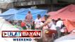 Ilang residente sa San Mateo, Rizal, nawalan ng tahanan; Ilang pamilya, tumira muna sa kalsada