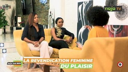 """La revendication féminine du plaisir"" avec Tatapong Beyala, Tiphanie Simon dans Naja Talk Show"