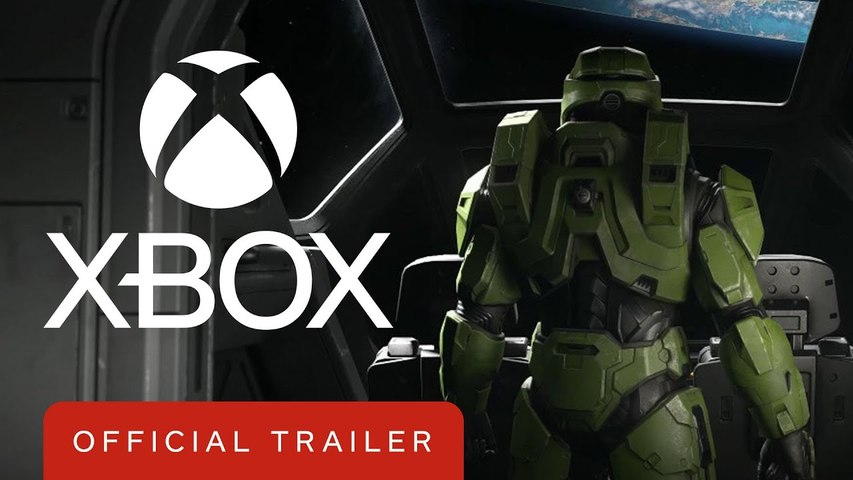 Xbox Series X - Xbox Smart Delivery Trailer  Summer of Gaming 2020