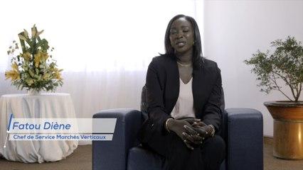 Our Employees Have Talent - Fatou Diène