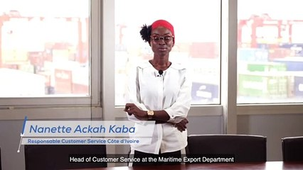 Our employees have talent - Nanette Ackah Kaba
