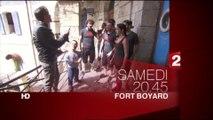 Fort Boyard 2014 - Bande-annonce de l'émission 9 (23/08/2014)
