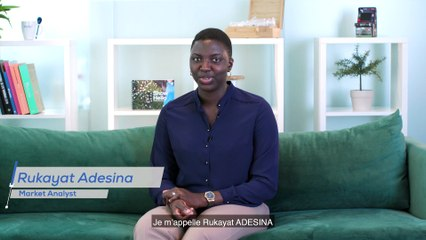 Our Employees Have Talent - Rukayat Adesina - STFR