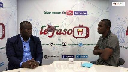 Législatives 2020 au Burkina : «Il y a plusieurs raisons pour voter l'APP/Burkindi» (Patrice Compaoré, tête de liste dans le Kadiogo)