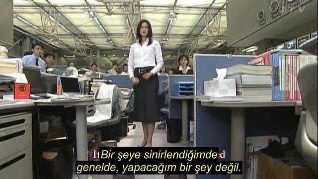 K.W. P 1. Bölüm Türkçe Altyazılı