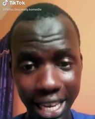 Marichou piégée par un homme qui se faisait passer pour Oumar Pene, elle crie de surprise