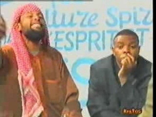 Chretien/Musulman avec le frère Abdulmajid 5/5