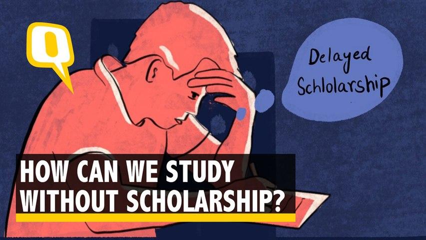 Delay in Scholarship Leaves JNU, Jamia & AUD Students Struggling