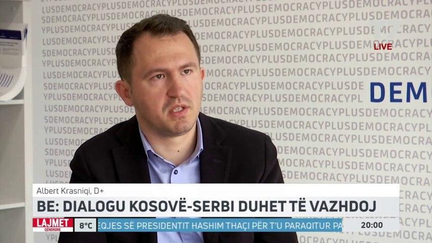 BE: Dialogu Kosovë - Serbi duhet të vazhdojë