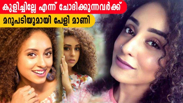 Pearly Maaney's latest photoshoot has gone viral across social media
