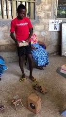 Togo : comment un garçon de 14 ans est devenu le génie de Kpélé