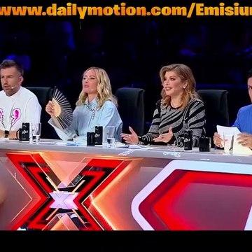 X Factor sezonul 9 episodul 11 online 13.11.2020 partea 2