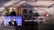 Fort Boyard 2013 - Bande-annonce soirée de l'émission 2 (13/07/2013)