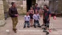 Fort Boyard 2013 - Bande-annonce de l'émission 1 (06/07/2013)