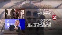 Fort Boyard 2013 - Bande-annonce soirée de l'émission 3 (20/07/2013)