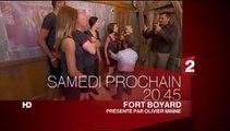 Fort Boyard 2013 - Bande-annonce de l'émission 4 (27/07/2013)