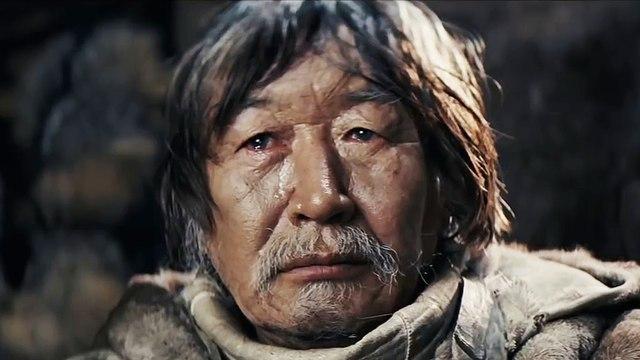 Nanouk Trailer