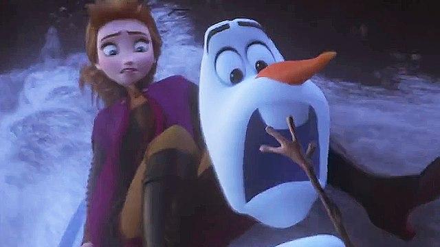 Anna Und Elsa 2 Trailer