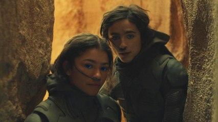 Dune - Trailer (Deutsch) HD