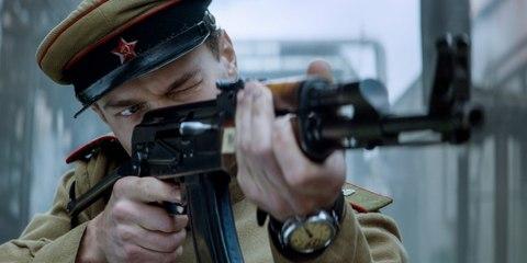 AK-47 - Kalaschnikow - Trailer (Deutsch) HD