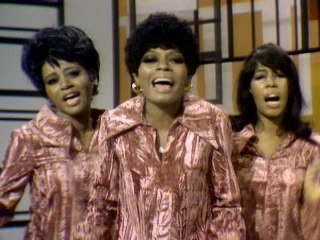 Diana Ross & The Supremes - I'm Living In Shame