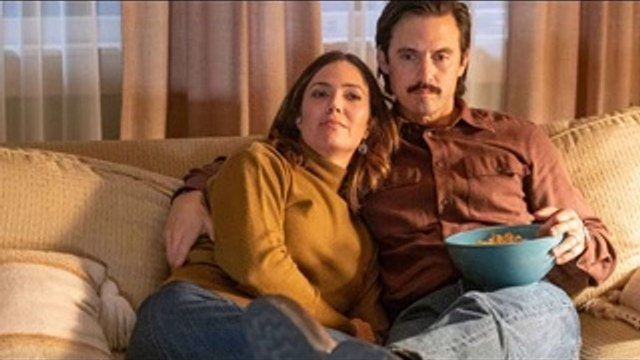 "Watch — This Is Us Season 5 Episode 8 : ""Full Episodes On NBC"""