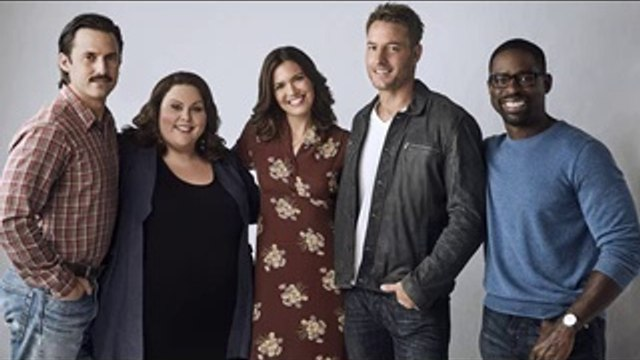 "This Is Us: Season 5 Episode 8 ""Promo"" 