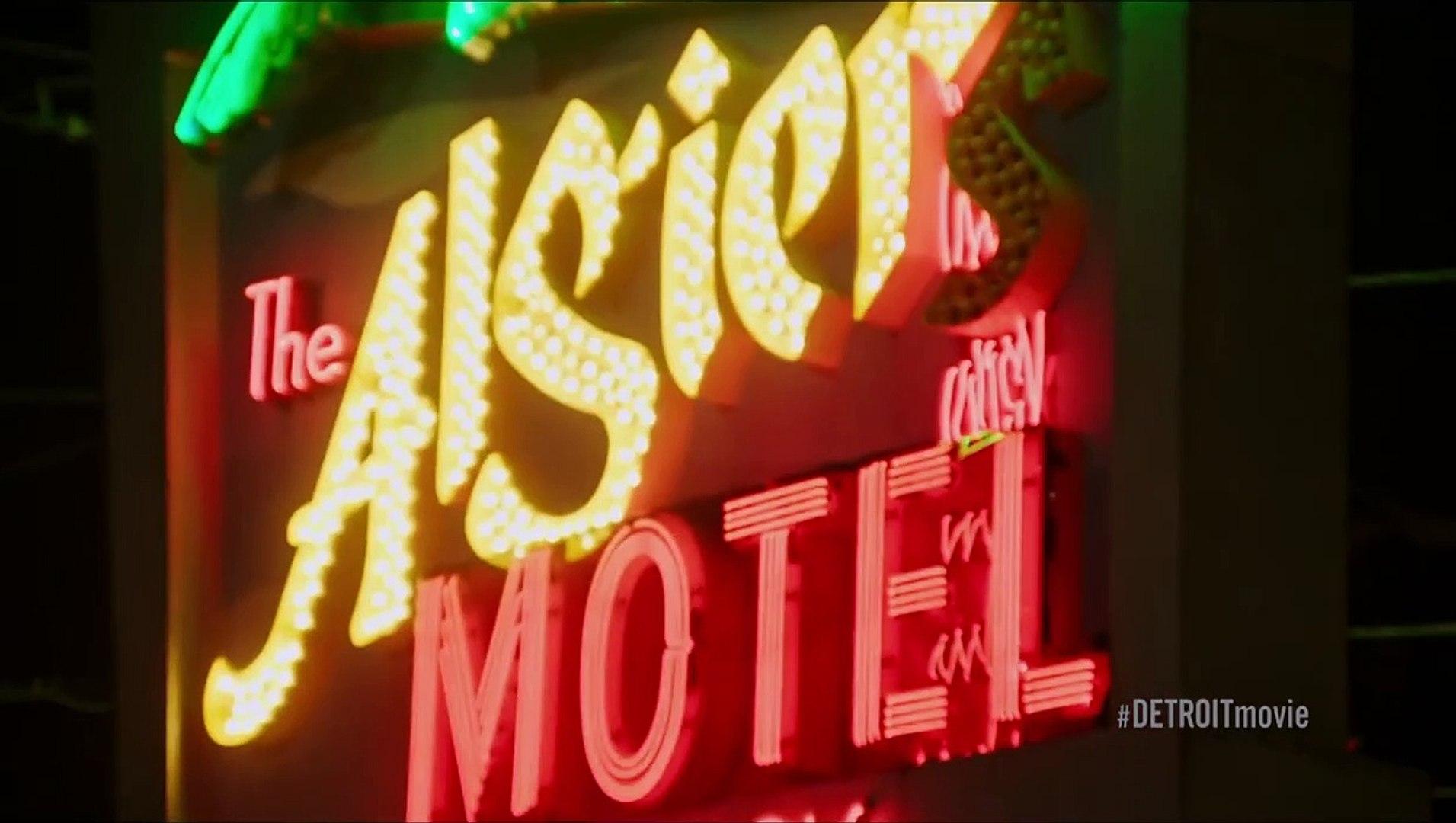 Detroit Trailer Final Trailer (2017) - Movieclips Trailers