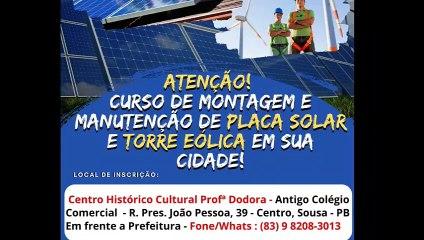 Acompanhe o programa Cidade Notícia desta terça-feira (17) pela Líder FM de Sousa-PB