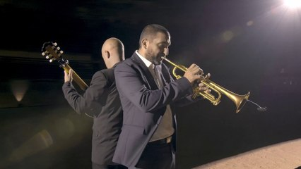 Ibrahim Maalouf - S3NS (Duo version - Official Music Video)