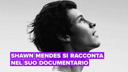 5 curiosità su Shawn Mendes e il suo nuovo documentario Netflix