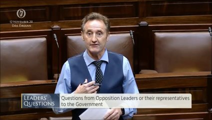 Derry COVID decline continues at slowing pace as TD calls for 'troops in' to patrol the border