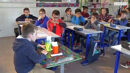 Débat interprétatif C3 - C2C3 plaisir de lire, projet d'élèves, projet de classe