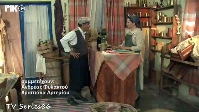 Καμώματα τζ' αρώματα - Επεισόδιο 831 (6ος κύκλος)